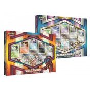 Pokemon TCG Volcanion/Magearna Mythical Collection