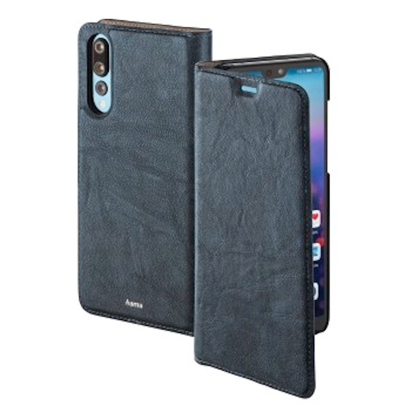 "Hama ""Guard Case"" Booklet for Huawei P20 Pro, blue"