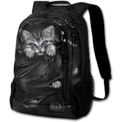 Bright Eyes Backpack with Laptop Pocket