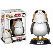 Porg (Star Wars Episode 8 The last Jedi) Funko Pop! Bobble Vinyl Figure