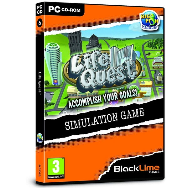 Life Quest PC Game