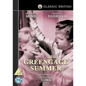 The Greengage Summer DVD