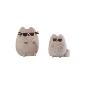 Sunglasses Collectable Set (Pusheen) Soft Toy Plush