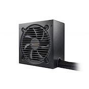 Be Quiet! 300W PSU - BN270 Pure Power 10, Rifle Bearing Fan, 80  Bronze, Cont. Power