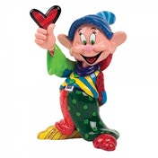 Disney Britto Snow White Dopey Figurine