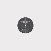 Wehbba - Systematic Shades Vol 2 (12 Inch) Vinyl