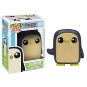 Gunter Penguin (Adventure Time) Funko Pop! Vinyl Figure