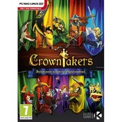 Crowntakers PC & Mac Game