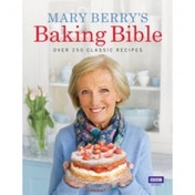 Mary Berrys Baking Bible
