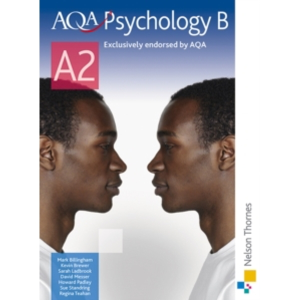 AQA Psychology B A2 : Student's Book