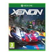 Xenon Racer Xbox One Game