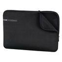 "Hama ""Neoprene"" Notebook Sleeve, up to 44 cm (17.3""), black"