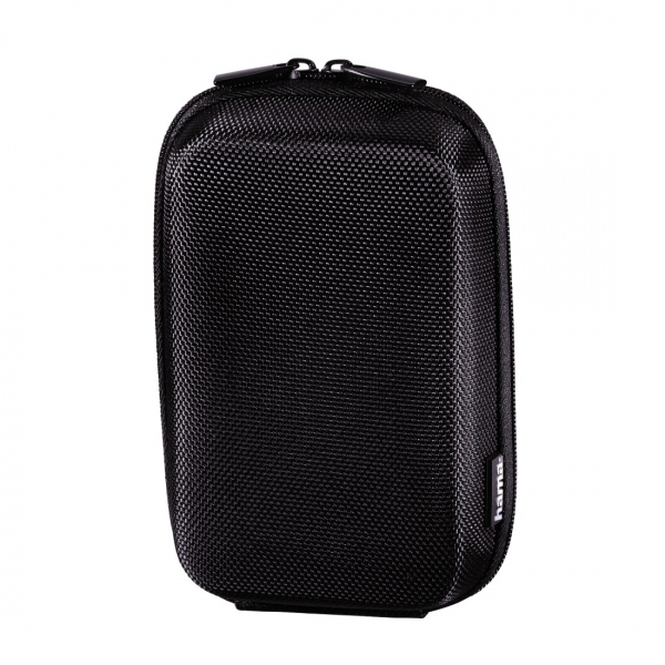 Image of Hama Hardcase Colour Style Camera Bag (Black) 80M