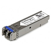 Cisco Compatible Gigabit Fiber SFP Transceiver Module SM LC 10 km (Mini-GBIC)