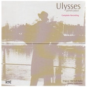 James Joyce - Ulysses CD