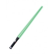 Star Wars Lightsaber Qui-Gon Jinn Green