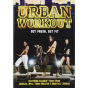 Urban Workout DVD