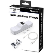 Dual Drop & Charge Station for PS5
