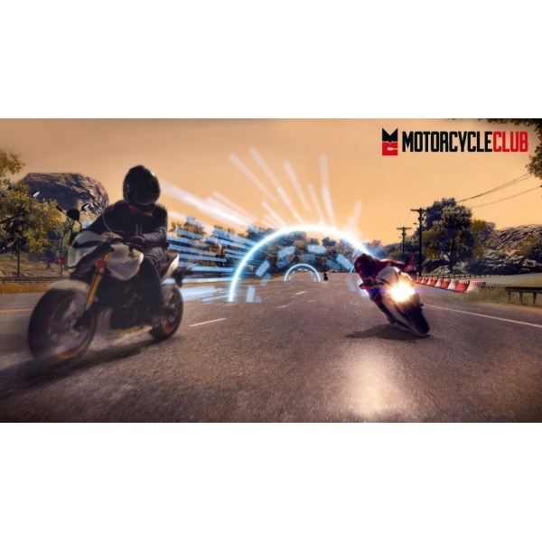 Motorcycle Club Xbox 360 Game - Image 2