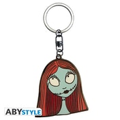 Disney - The Nightmare Before Christmas / Sally Metal Keyring