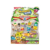 Grossery Gang 10 Pack & Crossbow Series 4 - Bug Strike