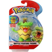 Pokemon 4.5 Inch Battle Figure - Ludicolo
