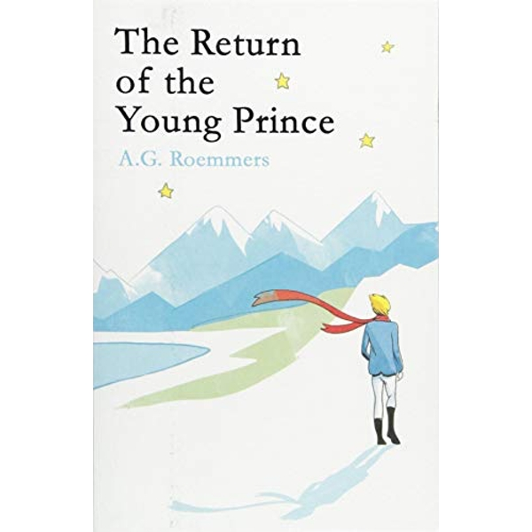 The Return of the Young Prince  Paperback / softback 2018
