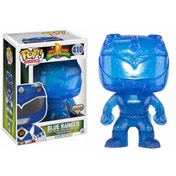 Ex-Display Blue Teleporting Ranger (Power Rangers) Funko Pop! Vinyl Figure Used - Like New