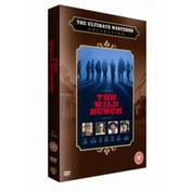 The Wild Bunch DVD