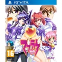 Muv-Luv PS Vita Game