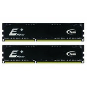 Team Group Elite Black 8GB (2x4GB) DDR3 PC3-12800C11 1600MHz Dual Channel Kit (TPKD38G1600HC11DC01)