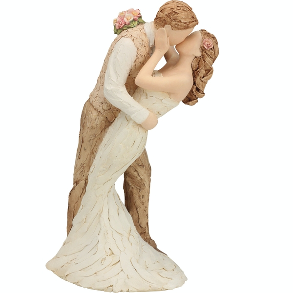 More than Words Figurines Loving Embrace