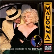 Madonna I'm Breathless CD