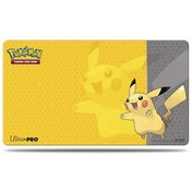 Ultra Pro Pokemon Pikachu Play Mat