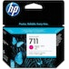 HP CZ135A (711) Ink cartridge magenta, 29ml, Pack qty 3 - Image 2