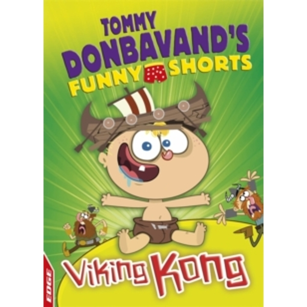 Viking Kong by Tommy Donbavand (Paperback, 2017)