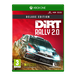 Dirt Rally 2.0 Deluxe Edition Xbox One Game + Steelbook - Image 2