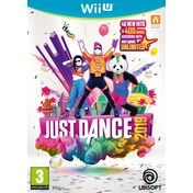 Just Dance 2019 Wii U Game