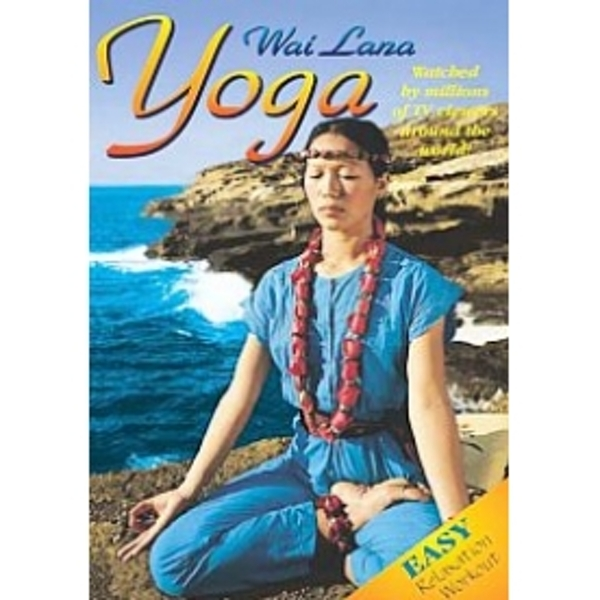 Wai Lana Yoga - Relaxation Workout