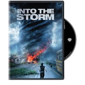 Into the Storm (2014) DVD