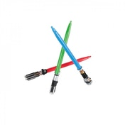 Star Wars Lightsaber Stylus Collection 3 Pack 3DS, 3DS XL, DSi XL, DSi & DSi Lite