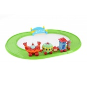 Ninky Nonk (In The Night Garden) Train and Track Set