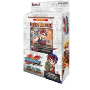Buddyfight TCG Braves Explosion Vol.4 Trial Deck