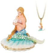 Secrets from Hidden Treasures Mermaid