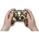 Pokemon Pikachu Gold PowerA Enhanced Wireless Controller for Nintendo Switch - Image 4