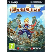 Locks Quest PC Game