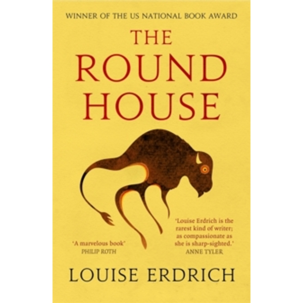 The Round House by Louise Erdrich (Paperback, 2013)