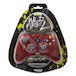 Ex-Display Datel Ruby Red WILDFIRE 2 Wireless Controller Dual Rumble and Rapid Turbo Fire Xbox 360 Used - Like New - Image 3