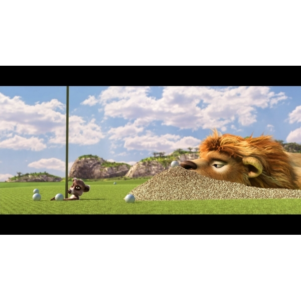 Animals United 3D Blu-Ray - Image 4