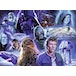 Ravensburger Star Wars Collection 2 II 1000 Piece Jigsaw Puzzle - Image 2